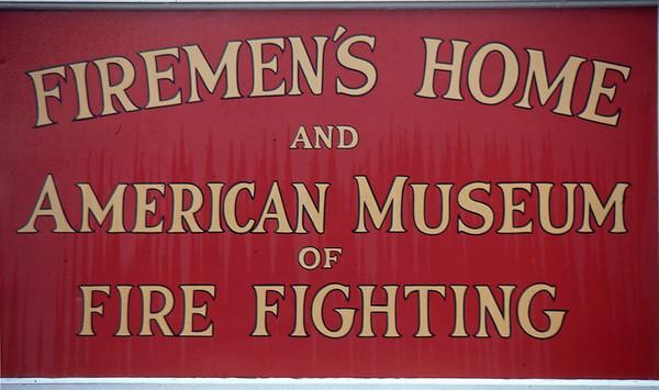 06 Museum of Firefighting
