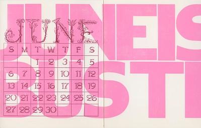 June, 1982, Stu & Bev Dobson