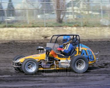 1982 Steve Cannon