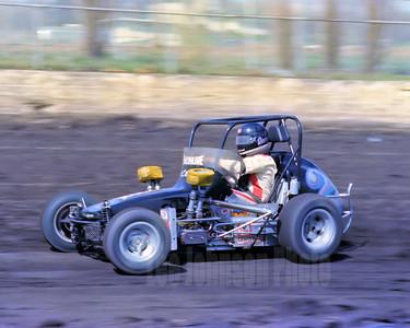 1982 Dennis DeVea