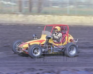 1982 Arnie Knepper
