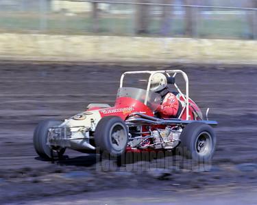 1982 Ken Schrader