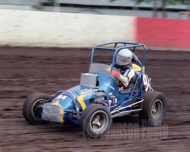 1982 Gary Hayes