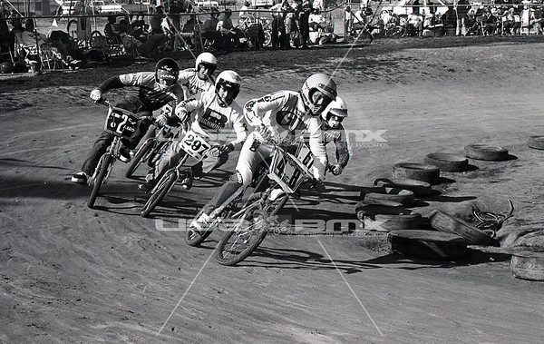 Winter Nationals 1982 - Chandler, AZ
