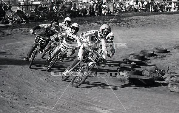 Winter Nationals 1982 - Chandler, AZ