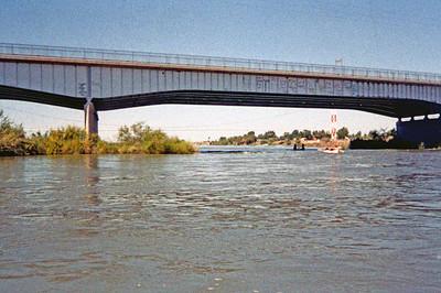 6/18/1983 - River Trip