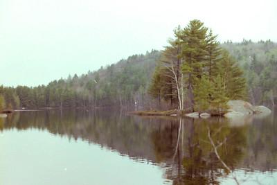 Putnam Pond 1983