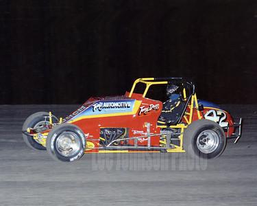 1982  Terry Doss