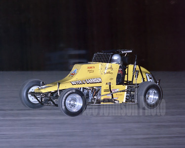 1982 Scotty Walker