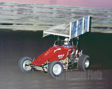 1983 Bruce Jennings