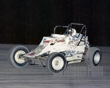 1982 Bill Thrasher