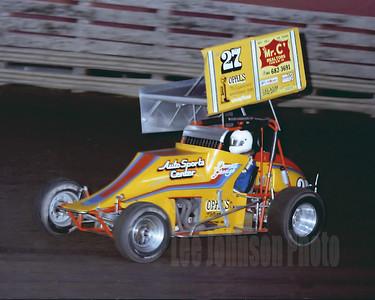1983 Danny Shouse