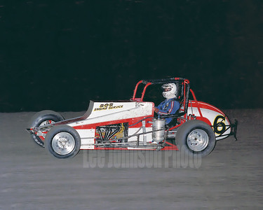 1982 Jon Johnson