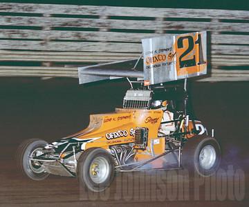 1983 Jerry Stone