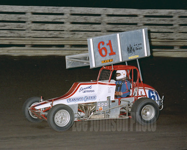 1983 Ernest Jennings