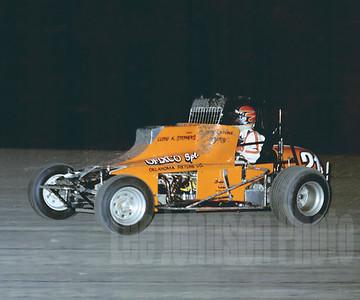 1982 Jerry Stone
