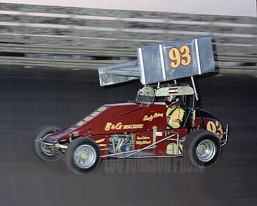 1983 Dusty Odom