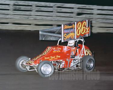 1983 Ken Schrader