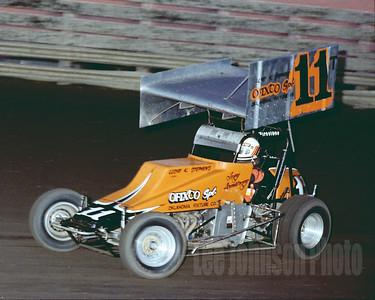 1983 Tony Armstrong