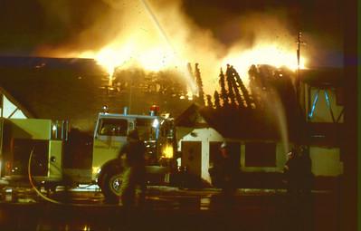Rochelle Park 6-  -83 - S-3001