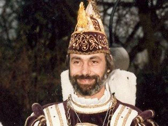 Prins Ruud den Eerste (Kleinschiphorst)