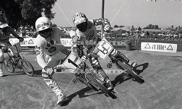1983 Winter Nationals Chandler, AZ