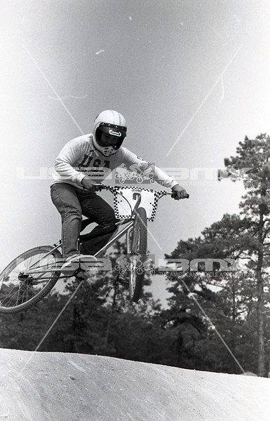 Fall Nationals 1983 New Jersey