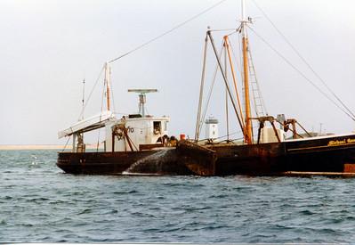 Cape Cod, Aug 1-9 1984