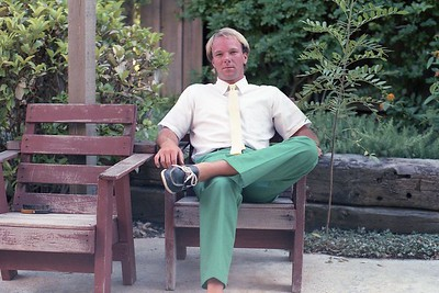 1984 - Greg