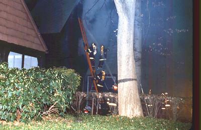 Fair Lawn 1-  84 - S-2001