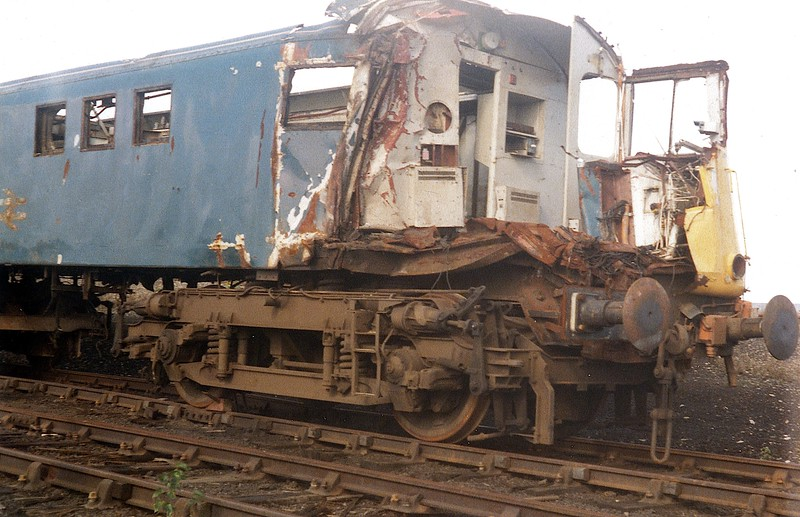 81016 Crewe Works 1984