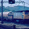 47074 passes though Lancaster 04/06/84
