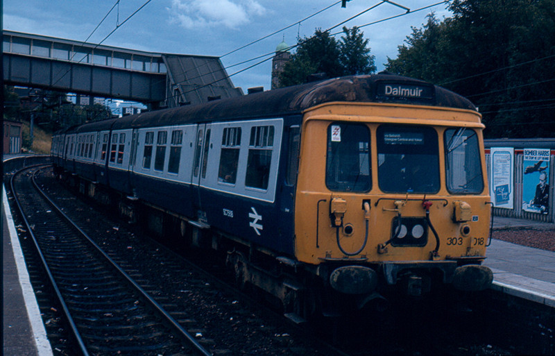 303018 at Motherwell 06/08/84