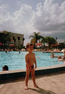 Florida Trip - Matthew Yr3-Yr4