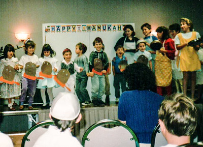 1988-12 | Chanukah | Florida