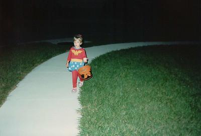 Halloween - Matthew Yr5-Yr6