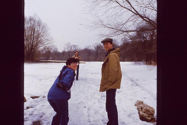8503 Toronto Ange and Dave