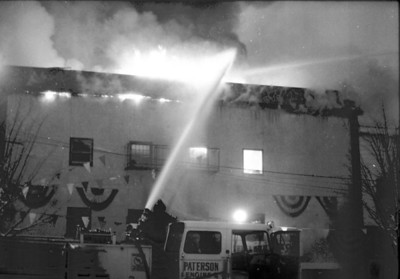 Paterson 12-  -85 - 2001