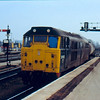 31112 at Exeter St David's 13/02/85
