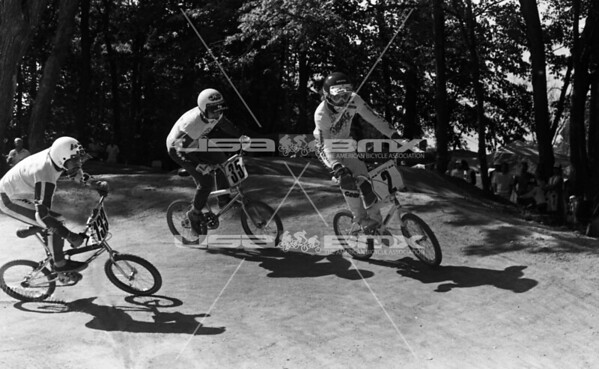 1985 - North Star Nationals - Maple Plains, MN