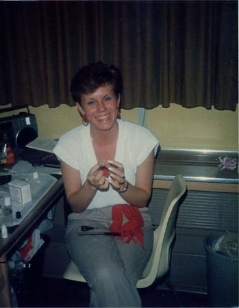 1986 - Cathleen