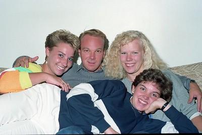 1986 - Greg