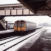 5 February 1986, Stratford-on-Avon