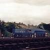 9 July 1986, Washbeck, Scarborough
