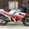 Yamaha FZ600 -  (26)