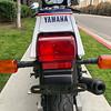 Yamaha FZ600 -  (16)