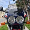 Yamaha FZ600 -  (14)