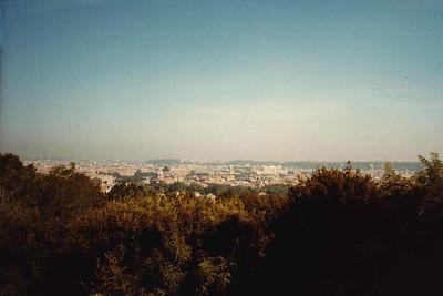 1986 Rome d