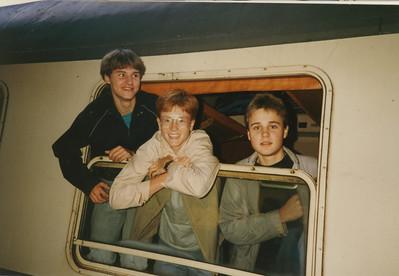 1986xxxx Romereis