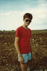 1986 Rome a